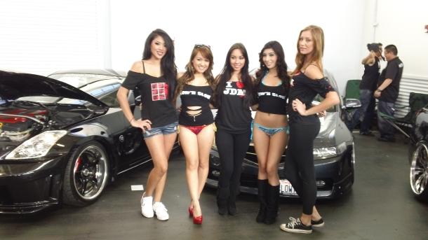 Models and models!