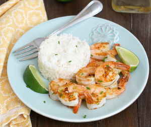 Tracey's Version of Tequila-Orange Grilled Shrimp – Retrenders