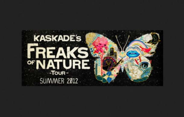 freaksofnaturetour2012