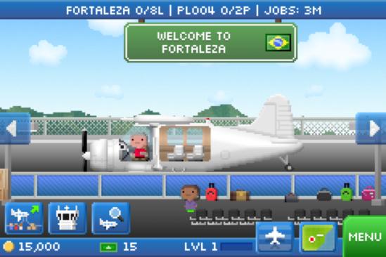 Fortaleza Airport