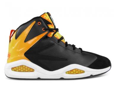 Reebok X Marvel   Blast Sneakers – Retrenders 4d908bd51