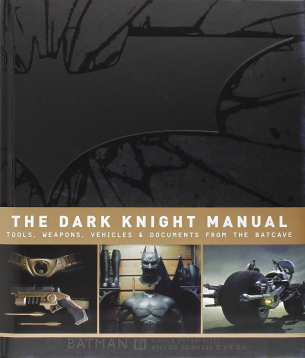 thedarkknightmanual