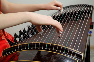 zitherinstrument