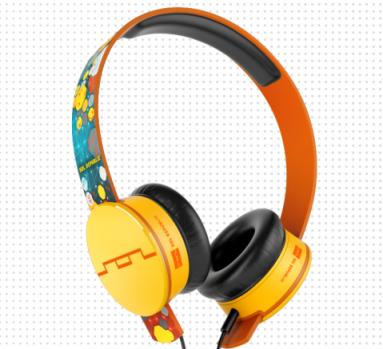 Sol Republic Headphones Yamaha Clavanova