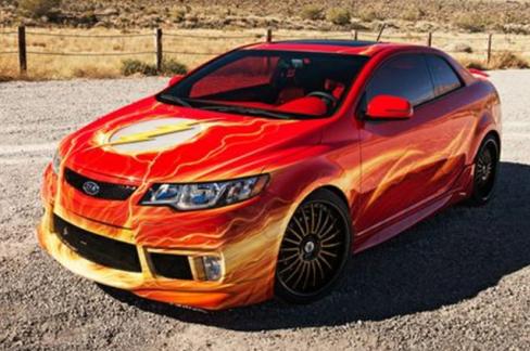 Joker Car Review Jb Brickworks