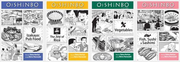oshinobo
