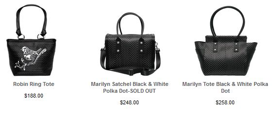 blackandwhitepolkadotcollection