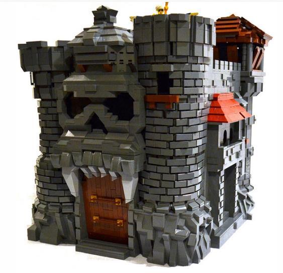 castlegrayskull