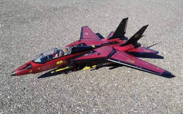 custom skystriker 004