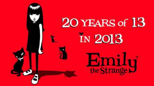 Emily the Strange 02