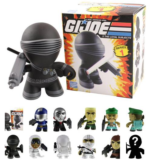 gijoe blindbox 00