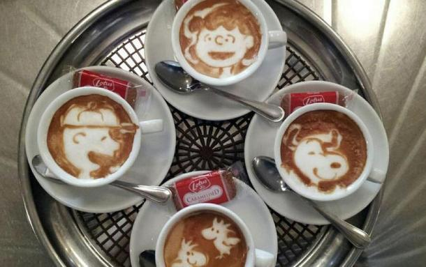 coffee art 00