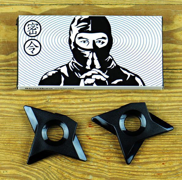 ninja magnets
