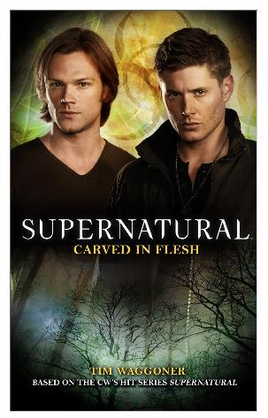 supernatural carved in flesh