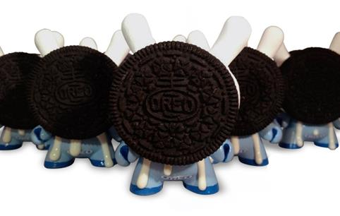 attack of the oreo dunnies