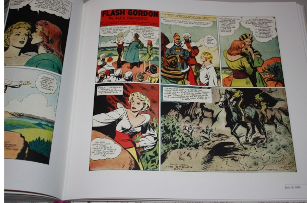 Flash Gordon 01