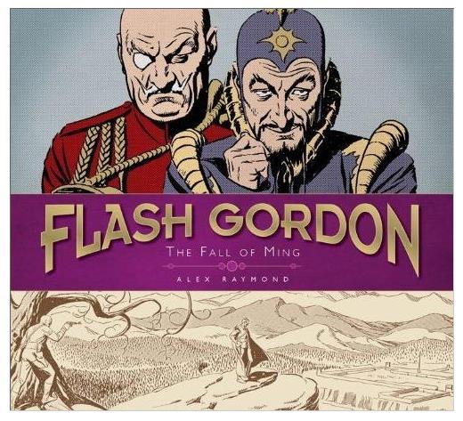 flash gordon vol 3