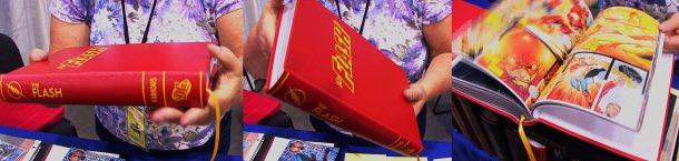 Johnny Moreno - Retrenders - Sheldon Cooper Big Bang Theory FLASH Book