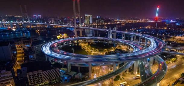 time lapse shanghai 00