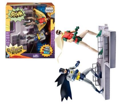 batman and robin 1960