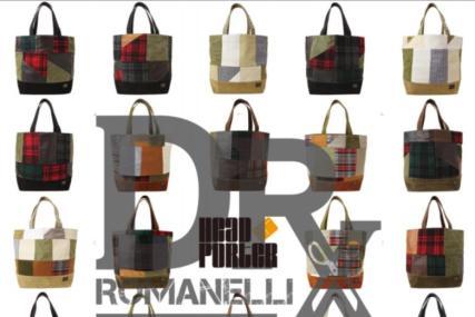 dr romanelli x head porter