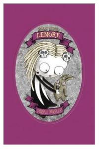 lenore purple nurples