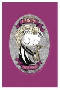 lenore purple nurples