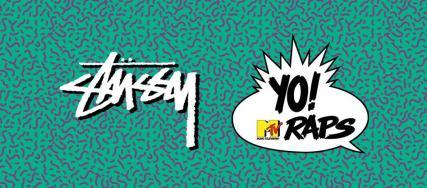 stussy yo MTV raps