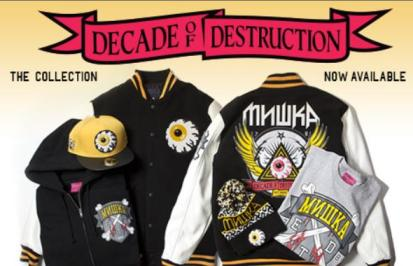 decade of destruction