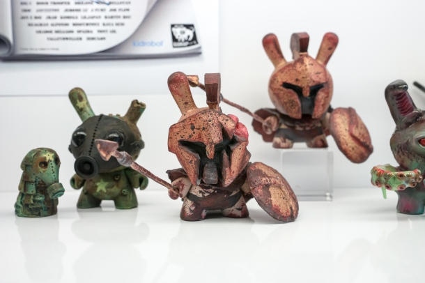 Custon Dunny 00