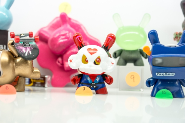 Custon Dunny 02