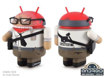 android series 4 00