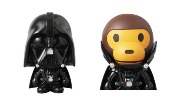 Darth Vader Milo