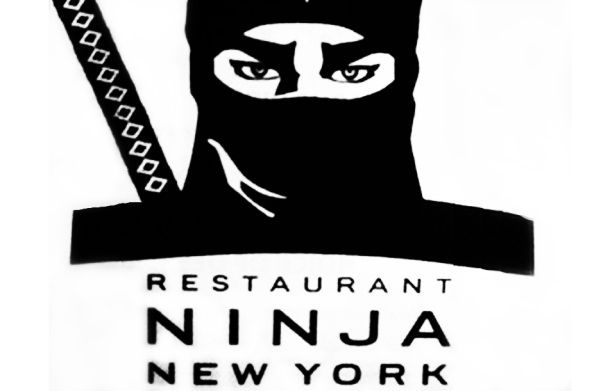Ninja New York Restaurant -Retrenders