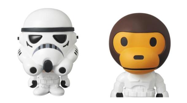 Stormtrooper Milo