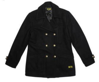 wutang jacket