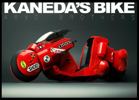 akira lego bike 00