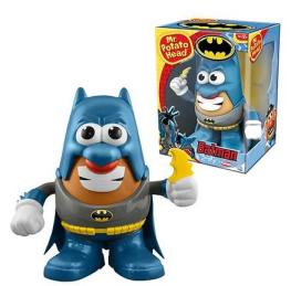 batman mr potato head
