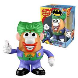 joker mr potato head