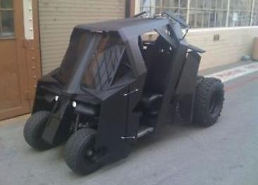 tumblr golf cart