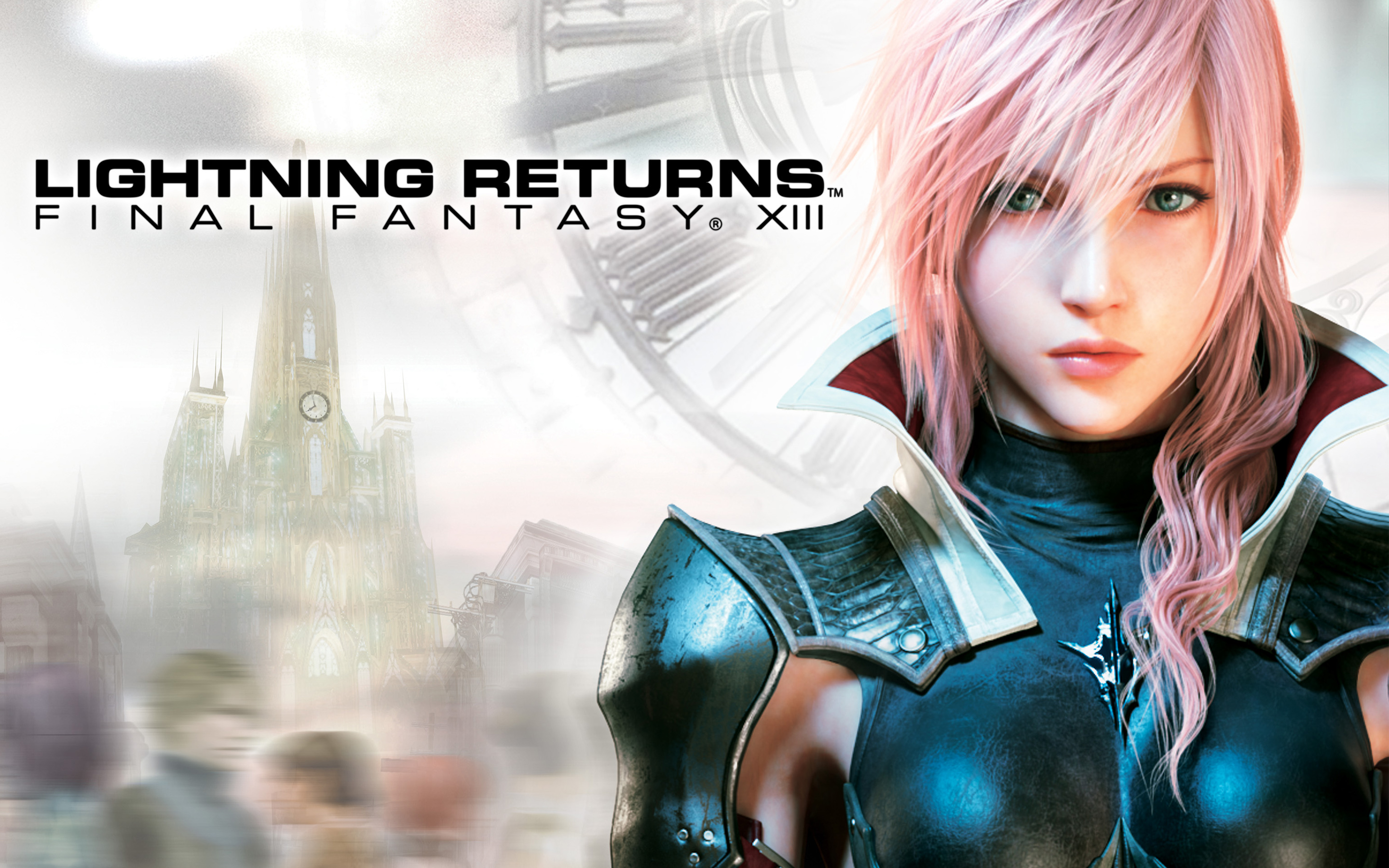 Final fantasy xiii lightning hentai porn part 3