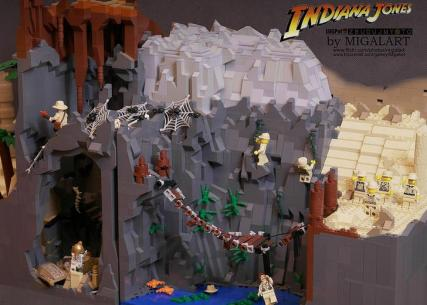 lego indiana jones 00