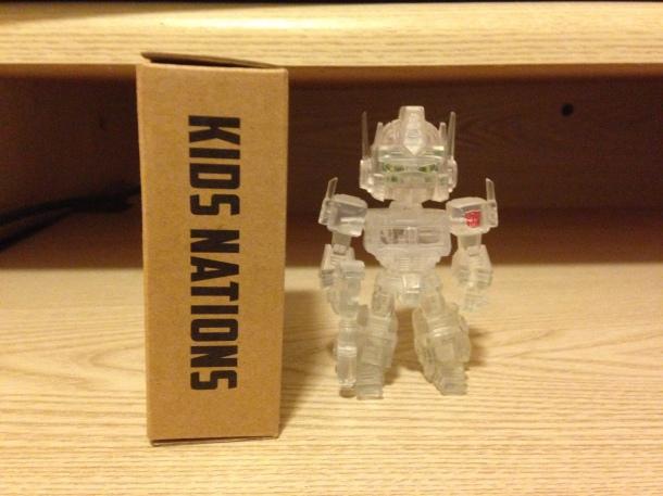 KN Prime 00