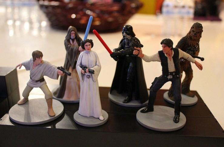 Retrenders Star Wars Store Toy – Disney Exclusives zSUpqMV