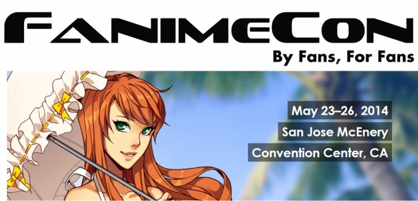 FanimeCon Cover 2014