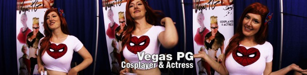 Retrenders - Vegas PG - Big Wow! Comicfest 2014