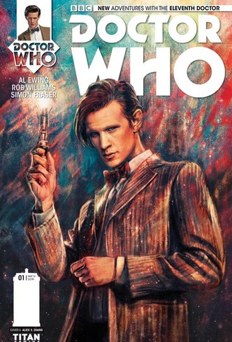 eleventhdoctorcover