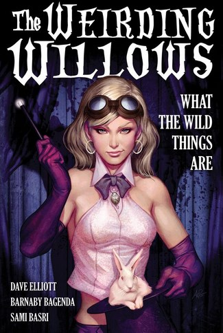williowscover