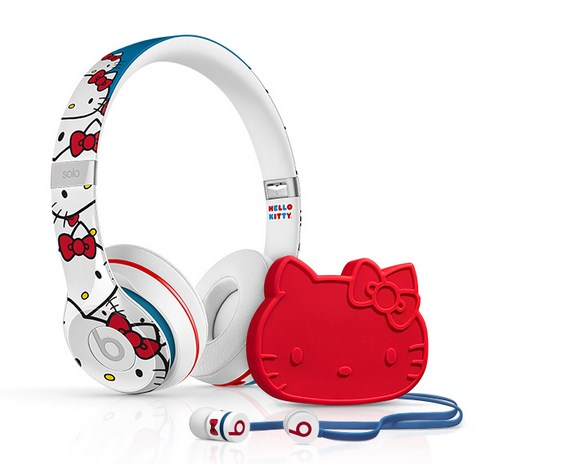 beatsdrehellokitty