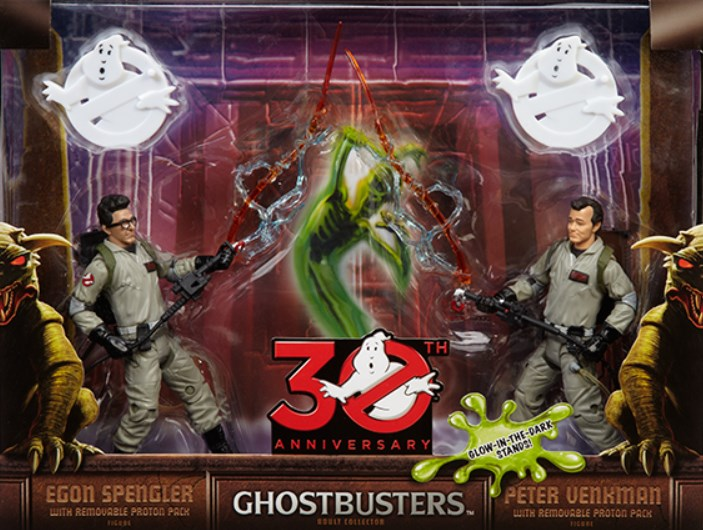 Ghostbusters  Toy Car